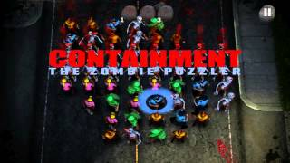 Let's Try Containment: The Zombie Puzzler