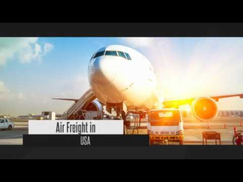 Avio International Freight Forwarders