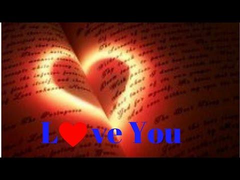 Love poem *MUST LISTEN*