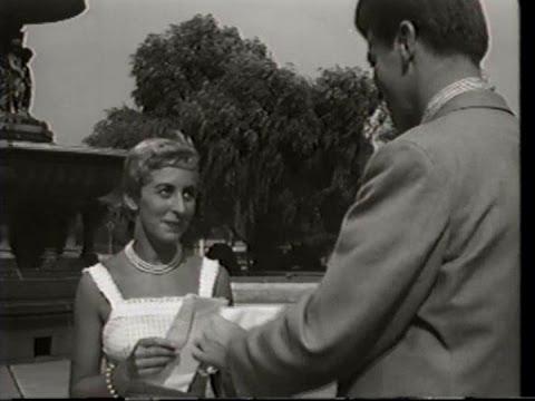 The Kiss - Film short - 1958