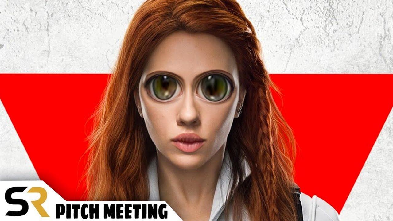 Download Black Widow Pitch Meeting