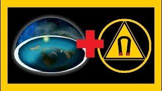 Analyse: Flache Erde Frage an Harald Lesch