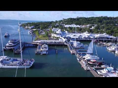 The Reef Marina | Port Douglas