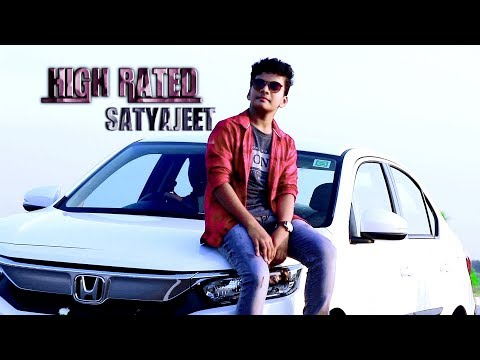 High Rated Gabru | Satyajeet | Coming Soon | Only On Youtube.