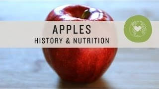 Gambar cover Superfoods - Apples: History & Nutrition