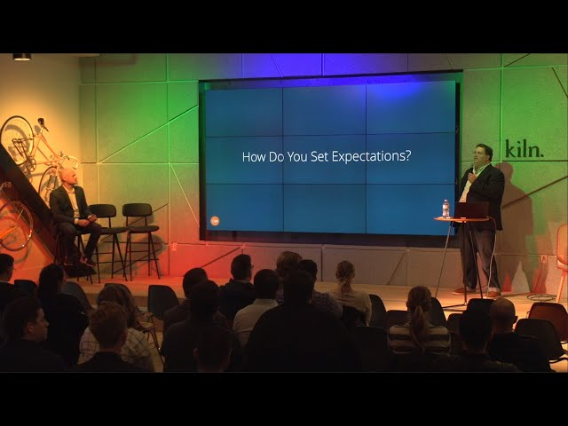 How Do You Set Expectations? - Winning with the Employee Experience