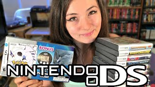 Stupidly EXPENSIVE & Rare Nintendo DS Games