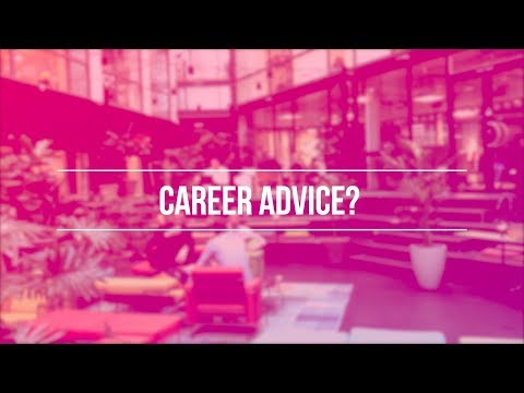 """Not a Walk in the Park #4 – Trailer –""""Career advice?"""" with investor Kerstin Cooley"""