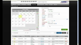Time sheet entry is easy to use in tabs and billing system for law accountancy firms. timekeeper fee earners will enjoy using tabs. see the othe...