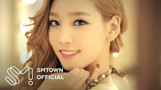 GIRLS' GENERATION-TTS 소녀시대-태티서 'TWINKLE' TEASER_TAEYEON