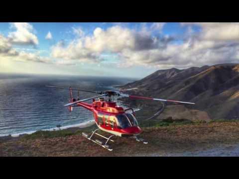 Big Sur - 70 Acre Retreat - For Sale