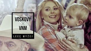 Teledysk: Voskovy & VNM - Lecę Wyżej