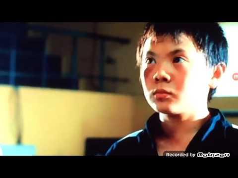 Karate kid song