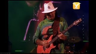 Santana Black Magic Woman Oye Como Va - Festival de Via 2009.mp3