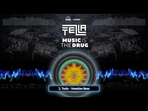 Tezla - Venetian Bass (Original Mix)