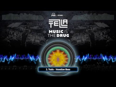 Tezla - Venetian Bass (Original Mix)
