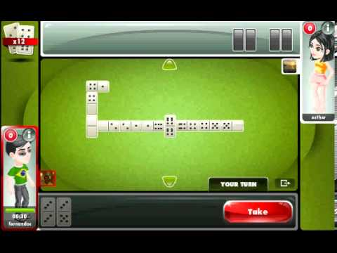 Our Domino: Play Dominoes for Free Online