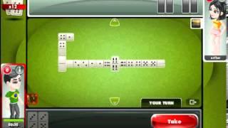 видео играть онлайн домино бесплатно