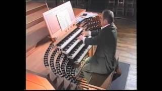 Pierre Pincemaille improvise en concert [1]