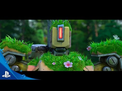 Overwatch - The Last Bastion Animated Short Video | PS4