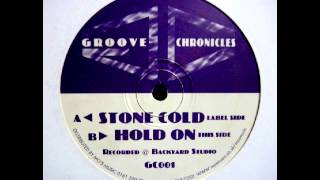 2 Step /Groove Chronicles - Stone Cold