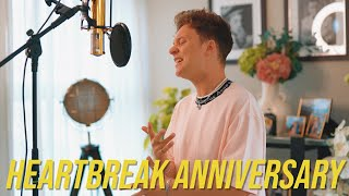 Download Giveon - Heartbreak Anniversary