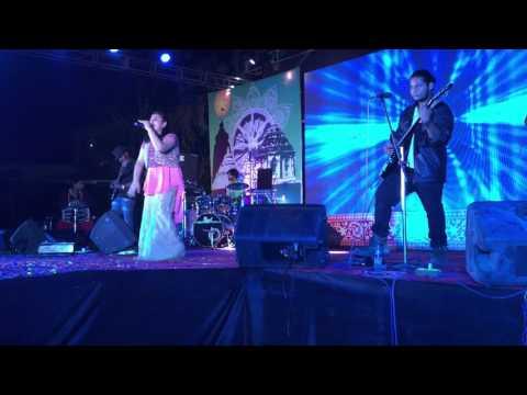 Ananya Sritam Nanda #live - Kamli