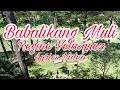 Regine Velasquez- Babalik Kang Muli [Lyrics]