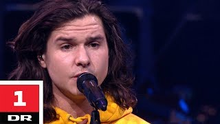 Lukas Graham - HERE (For Christmas)   DR's store juleshow 2019   DR1