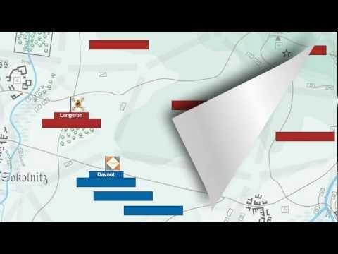Napoleon&39;s Triumph Tutorial 3: Flanking