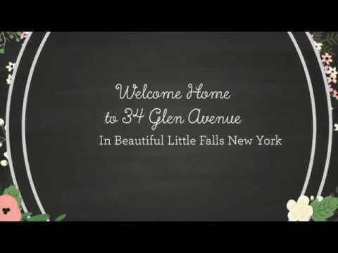 34 Glen Ave  Little Falls New York