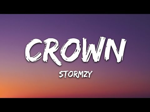 Download Stormzy - Crown s Mp4 baru