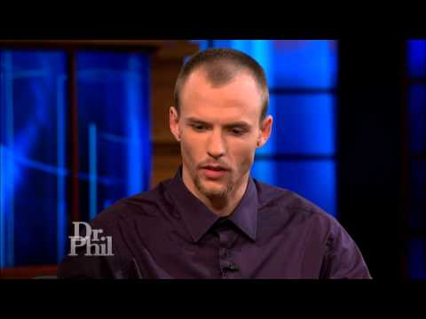 Dr. Phil Warns a Man That His Behavior Toward His Wife is Abusive