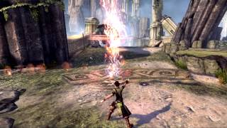 PS3 Sorcery - Trailer histoire (FR)
