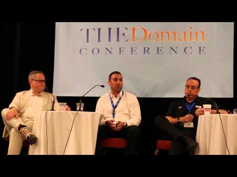 "<span class=""title"">Increasing Domain Name Visibility - Fort Lauderdale WordPress Developer at THE Domain Conference</span>"