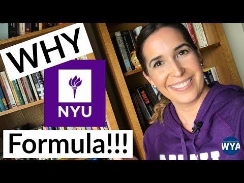Why NYU Essay Tricks (GET INTO NYU AND EVERYWHERE ELSE!!)
