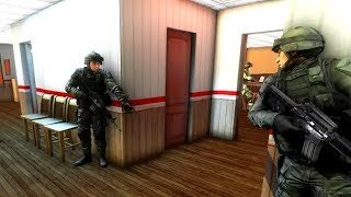 SWAT Anti Terrorist Commando | Action Game by Tribune Games Mobile Studios | Android Gameplay HD