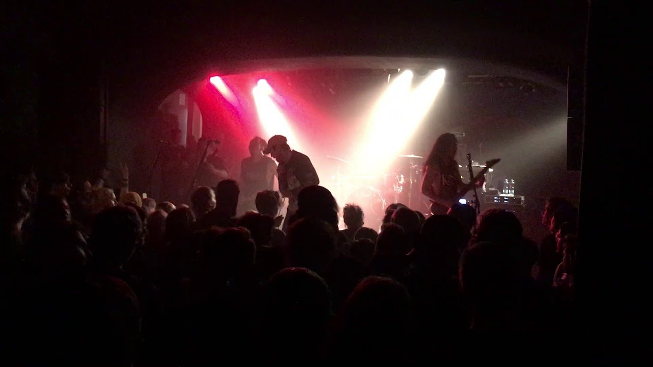 Download Crystal Lake live at (Impericon Never Say Die Tour!) 19/11/19