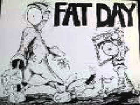 Fat Day - Little Rachcles