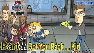 Got You Back Kid   Randal