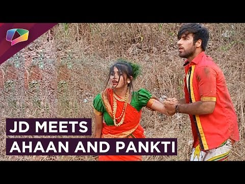 JD Reaches With His Goons To The Village | Tu Aashiqui