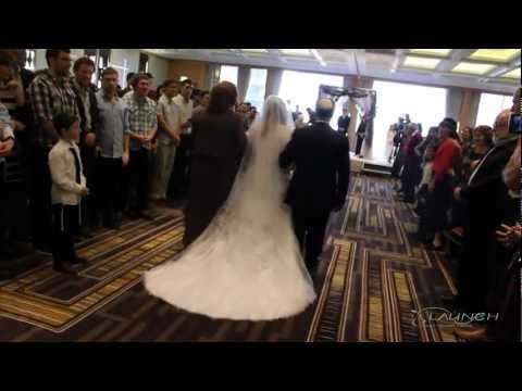 Daniella & Aaron Posner Wedding Highlights