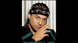 Sean Paul Ultimate Dancehall Mix (Vicksmoka)