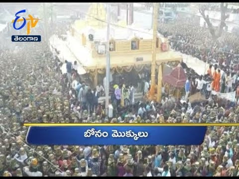6 PM | Ghantaravam | News Headlines | 24th March 2019 | ETV Telangana
