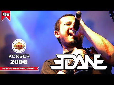 AKSI PANGGUNG !! EDANE | KEREN..(LIVE KONSER SUMATRA UTARA 2006)