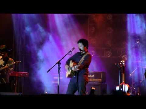 Sandhy Sondoro - People @ Grammy for 50 Indonesian Singers
