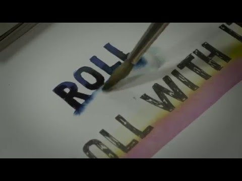 ROLL WITH IT TRAILER