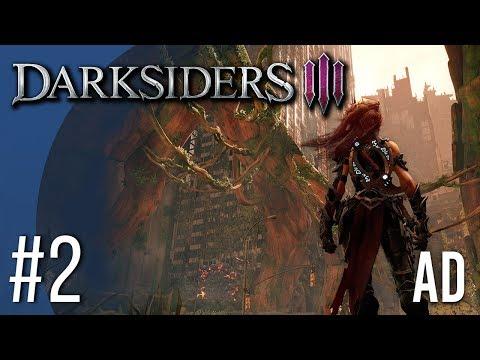 Darksiders III #2 #AD