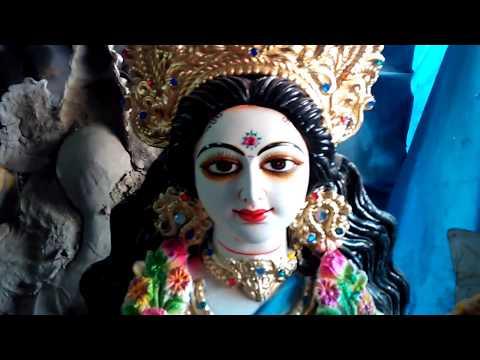 Kolkata Specials : Kumartuli ready for Saraswati Puja Part I