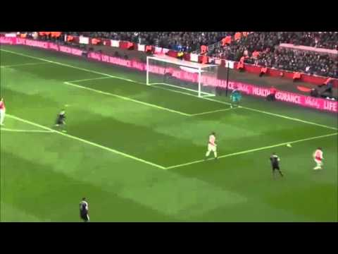 Petr Cech humiliates Jamie Vardy - What a move from Cech !!